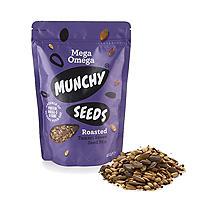 Munchy Seeds Omega Mix Sprinkles Snack 475g