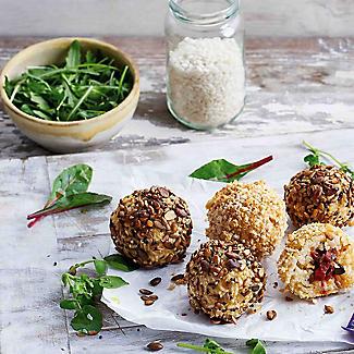 Munchy Seeds Omega Mix Sprinkles Snack 475g alt image 2