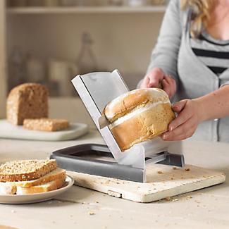 Lakeland EvenSlice Bread Slicer alt image 2