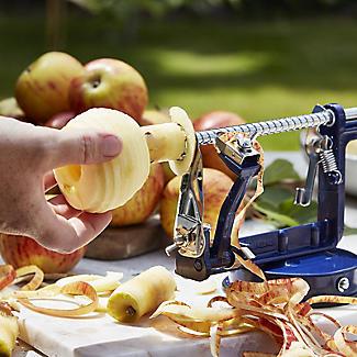 Apple-Master Apfelschäler, -schneider und -entkerner alt image 2