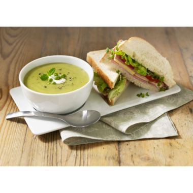 Ceramic Plate All In One Soup And Sandwich Bowl  sc 1 st  10000+ Best Deskripsi Plate 2018 & Soup And Sandwich Plate Set - Best Plate 2018
