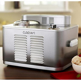 Cuisinart® Ice Cream Maker alt image 1