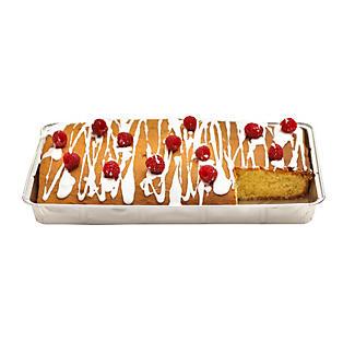 10 Foil Tray Bake Baking Trays 32 x 19cm alt image 3