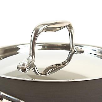Lakeland Hard Anodised 16cm Lidded Saucepan alt image 3