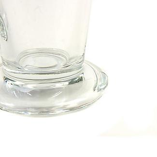 Coffee Shop Style Latte Glass 250ml alt image 3