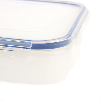 LocknLock Nestable Food Storage Container 4.4L alt image 3