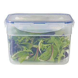 Lock & Lock Nestable Food Storage Container 2.4L alt image 1