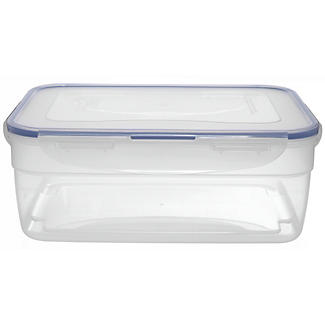 Lock & Lock Nestable Food Storage Container 3L