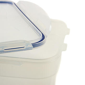 Lock & Lock Nestable Food Storage Container 3L alt image 4