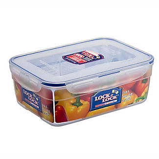 Lock & Lock Nestable Food Storage Container 3L alt image 5