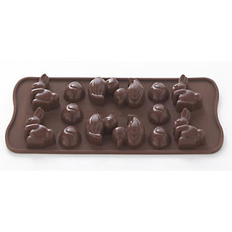 Easter Silicone Chocolate Mould alt image 2