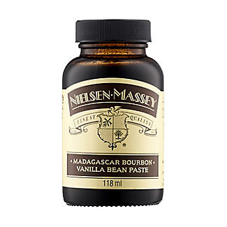 Nielsen-Massey Vanilla Bean Paste 118ml