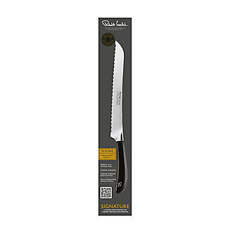 Robert Welch Signature Stainless Steel Bread Knife 22cm Blade alt image 8