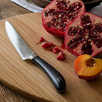Robert Welch Signature Stainless Steel Kitchen Knife 12cm Blade alt image 2
