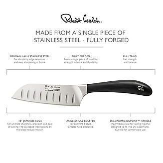 Robert Welch Signature Santoku Knife alt image 4