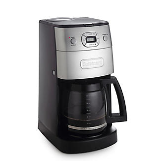 Cuisinart Grind and Brew Automatic Filter Coffee Machine DGB625BCU alt image 3