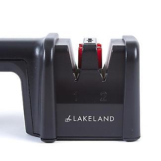 Lakeland 2-Stage Knife Sharpener alt image 3
