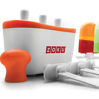 Zoku Triple Quick Pop Maker alt image 1