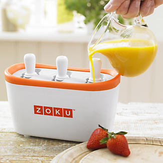Zoku Triple Quick Pop Maker alt image 3