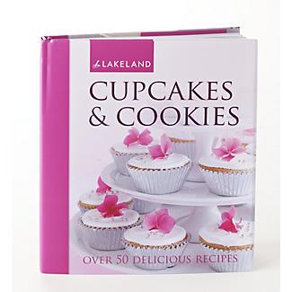 Lakeland Cupcakes and Cookies Book