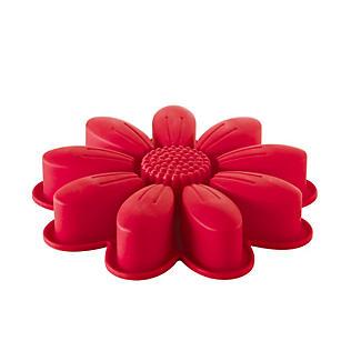 Flower Cake Mould