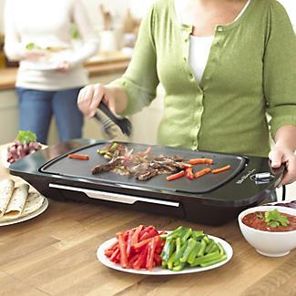 Tefal® Teppanyaki Grill Plate   Lakeland