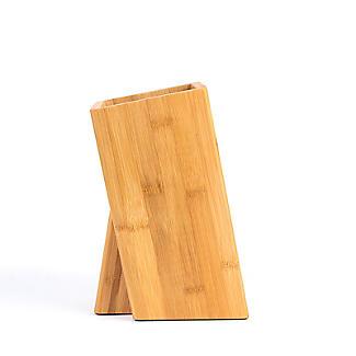 Lakeland Bamboo Fibre Universal Knife Block alt image 7