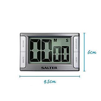 Salter Digital Easy To Read Magnetic Kitchen Timer alt image 6
