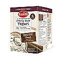EasiYo Indulgence Greek Style with Coconut Bits Yogurt Mix x 4