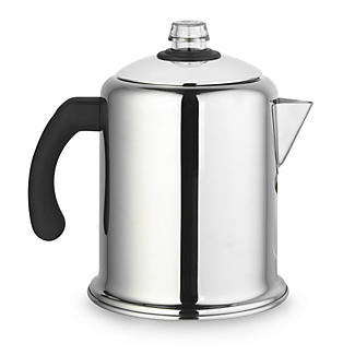 Stovetop Coffee Percolator alt image 1