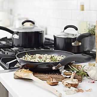 Lakeland Classic 28cm Chefs Pan alt image 2