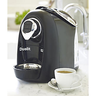 Dualit® Rapido Pod Machine