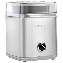 Cuisinart Ice Cream Deluxe Ice Cream Maker 2L ICE30BCU