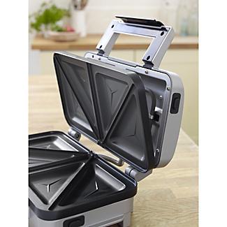 Cuisinart Overstuffed Toasted Sandwich Maker GRSM1U alt image 7