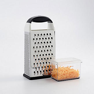 OXO Good Grips Box Grater alt image 3