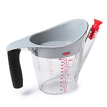 OXO Good Grips Large Fat Separator Cup