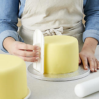 Renshaw Ready to Roll Coloured Icing - 250g Yellow alt image 6