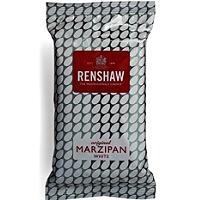 Renshaw Original Marzipan Ready To Roll 500g