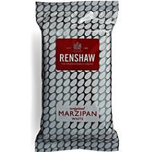 Renshaw Original Marzipan Ready To Roll 500g