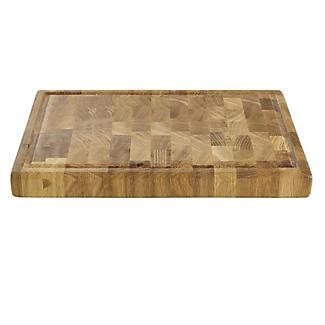 Lakeland Oak Chopping Board