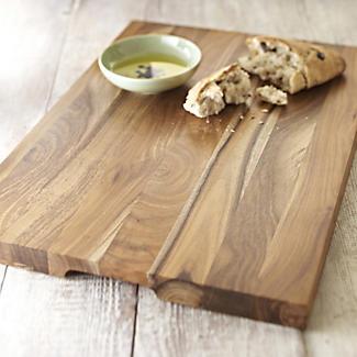 delicious. Acacia Large Chopping Board
