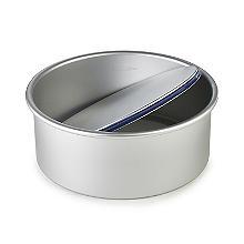 PushPan™ Kuchenform mit losem Boden, 18 cm rund