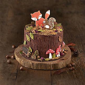 Lakeland PushPan Loose Based 20cm Cake Tin - Round alt image 3