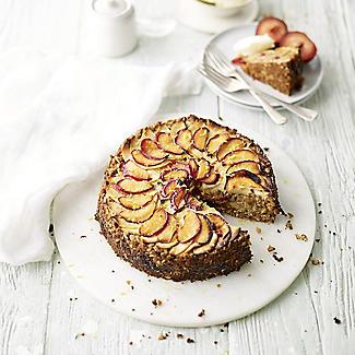 Lakeland PushPan Loose Based 20cm Cake Tin - Round alt image 7