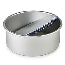 Lakeland PushPan Loose Based 23cm Cake Tin - Round
