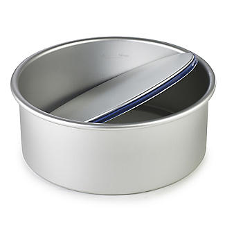 Lakeland PushPan Loose Based 23cm Cake Tin - Round alt image 1