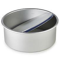 Lakeland PushPan Loose Based 25cm Cake Tin - Round
