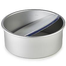 PushPan™ Kuchenform mit losem Boden, 25 cm rund,