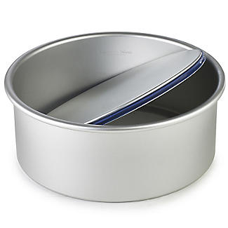Lakeland PushPan Loose Based 25cm Cake Tin - Round