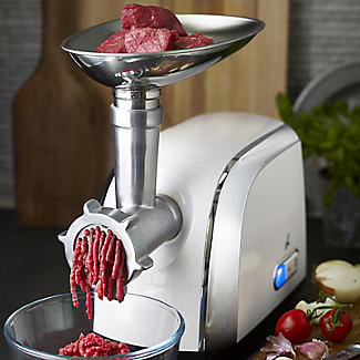 My Kitchen Electric Meat Mincer alt image 2